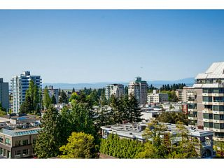 Photo 4: # 1002 2165 W 40TH AV in Vancouver: Kerrisdale Condo for sale (Vancouver West)  : MLS®# V1121901