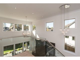 "Photo 11: 3849 159A Street in Surrey: Morgan Creek House for sale in ""Morgan Creek"" (South Surrey White Rock)  : MLS®# R2231981"