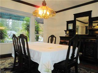 "Photo 4: 2545 KITCHENER AV in Port Coquitlam: Woodland Acres PQ House for sale in ""WOODLAND ACRES"" : MLS®# V997589"