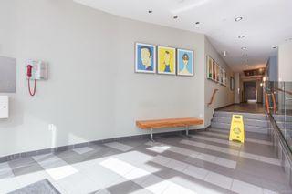 Photo 9: 801 834 Johnson St in : Vi Downtown Condo for sale (Victoria)  : MLS®# 877605