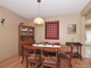 Photo 7: 5 3993 Columbine Way in VICTORIA: SW Tillicum Row/Townhouse for sale (Saanich West)  : MLS®# 696944
