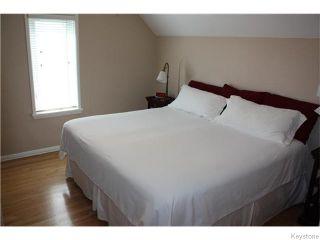 Photo 12: 217 Linwood Street in Winnipeg: Deer Lodge Residential for sale (5E)  : MLS®# 1620593