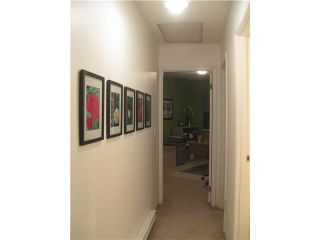 """Photo 5: 4 251 W 14TH Street in North Vancouver: Central Lonsdale Townhouse for sale in """"THE TIMBERS"""" : MLS®# V877713"""