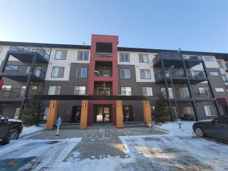 Main Photo: #147 348 Windermere Road in Edmonton: Zone 56 Condo for sale : MLS®# E4230206