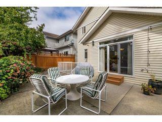 "Photo 38: 14932 59 Avenue in Surrey: Sullivan Station House for sale in ""Miller's Lane"" : MLS®# R2494037"
