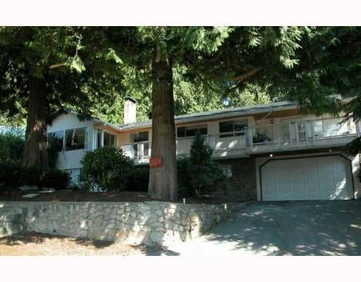 Main Photo: 331 LAURENTIAN in Coquitlam: Central Coquitlam House for sale : MLS®# V642005