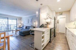 """Photo 1: 308 307 W 2ND Street in North Vancouver: Lower Lonsdale Condo for sale in """"Shorecrest"""" : MLS®# R2244286"""