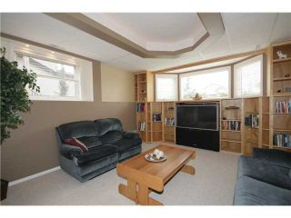 Photo 15: 224 SUNTERRA RIDGE Place: Cochrane Residential Detached Single Family for sale : MLS®# C3633482