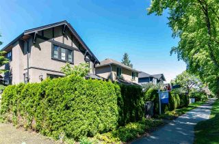 Photo 39: 3455 W 10TH Avenue in Vancouver: Kitsilano House for sale (Vancouver West)  : MLS®# R2585996