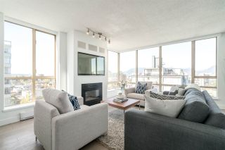 """Photo 5: 901 1405 W 12TH Avenue in Vancouver: Fairview VW Condo for sale in """"THE WARRENTON"""" (Vancouver West)  : MLS®# R2053078"""