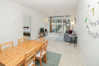 "Photo 9: 311 5981 GRAY Avenue in Vancouver: University VW Condo for sale in ""SAIL"" (Vancouver West)  : MLS®# R2396731"