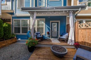 Photo 19: 2 5542 CHINOOK Street in Sardis: Vedder S Watson-Promontory Townhouse for sale : MLS®# R2344991