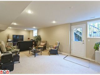 """Photo 9: 3458 150TH Street in Surrey: Morgan Creek House for sale in """"WEST ROSEMARY HEIGHTS"""" (South Surrey White Rock)  : MLS®# F1127605"""