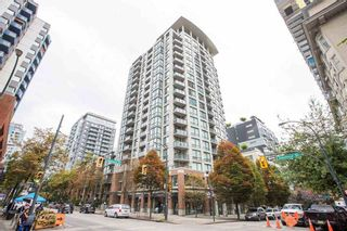 Photo 16: 605 1082 SEYMOUR Street in Vancouver: Downtown VW Condo for sale (Vancouver West)  : MLS®# R2510204