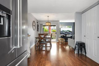 """Photo 3: 46 5850 177B Street in Surrey: Cloverdale BC Townhouse for sale in """"Dogwood Gardens"""" (Cloverdale)  : MLS®# R2577262"""