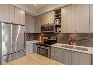 "Photo 16: 315 3080 GLADWIN Road in Abbotsford: Central Abbotsford Condo for sale in ""Hudson's Loft"" : MLS®# R2544142"