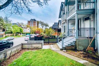 Photo 20: 856 KEEFER Street in Vancouver: Strathcona House for sale (Vancouver East)  : MLS®# R2575632