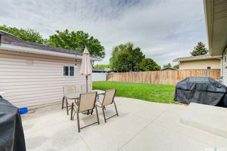 Photo 36: 118 Waterloo Crescent in Saskatoon: East College Park Residential for sale : MLS®# SK859192