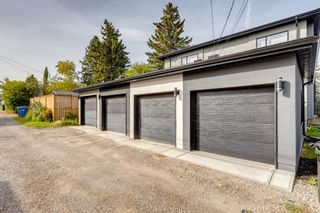 Photo 45: 3125 19 Avenue SW in Calgary: Killarney/Glengarry Row/Townhouse for sale : MLS®# A1146486
