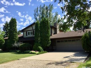 Photo 1: 102 Hill Avenue in Cut Knife: Residential for sale : MLS®# SK846469