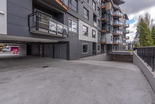 Photo 4: 408 33568 GEORGE FERGUSON WAY in Abbotsford: Central Abbotsford Condo for sale : MLS®# R2563113