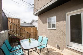Photo 26:  in Calgary: Winston Heights/Mountview Row/Townhouse for sale : MLS®# A1105103