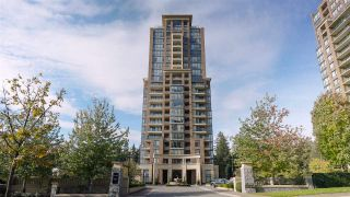 """Photo 1: 402 6823 STATION HILL Drive in Burnaby: South Slope Condo for sale in """"BELVEDERE"""" (Burnaby South)  : MLS®# R2509320"""