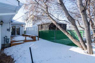 Photo 30: 190 Carroll Road in Winnipeg: Westwood House for sale (5G)  : MLS®# 202006269