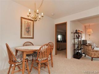 Photo 7: 414 1560 Hillside Ave in VICTORIA: Vi Oaklands Condo for sale (Victoria)  : MLS®# 620343