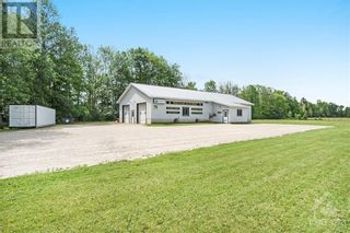 Photo 1: 2483 DRUMMOND CONC 7 ROAD in Perth: Industrial for sale : MLS®# 1251820