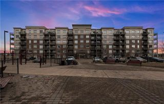 Photo 1: 209 136D SANDPIPER Road: Fort McMurray Apartment for sale : MLS®# A1143404