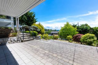 Photo 6: 4345 WOODCREST ROAD in West Vancouver: Cypress Park Estates House for sale : MLS®# R2612056