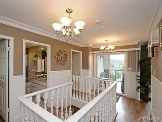 Photo 10: 1501 Cranbrook Pl in VICTORIA: SE Cedar Hill House for sale (Saanich East)  : MLS®# 751981