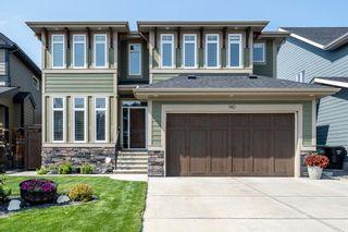Main Photo: 140 Auburn Sound Manor SE in Calgary: Auburn Bay Detached for sale : MLS®# A1129719