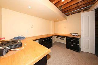 Photo 21: 15 Hobbs Crescent in Winnipeg: Valley Gardens Residential for sale (3E)  : MLS®# 202028175