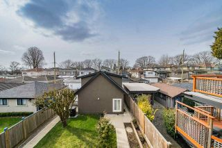 Photo 25: 7921 BIRCH Street in Vancouver: Marpole House for sale (Vancouver West)  : MLS®# R2541683