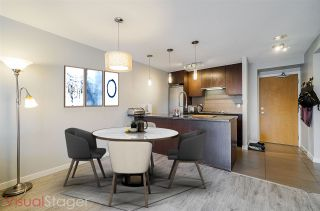 Photo 9: 306 1185 THE HIGH Street in Coquitlam: North Coquitlam Condo for sale : MLS®# R2485510