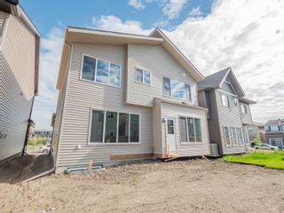 Photo 41: 19621 26A Avenue in Edmonton: Zone 57 House for sale : MLS®# E4247504