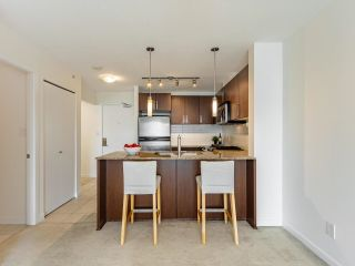 """Photo 3: 2801 9888 CAMERON Street in Burnaby: Sullivan Heights Condo for sale in """"SILHOULETTE"""" (Burnaby North)  : MLS®# R2600993"""