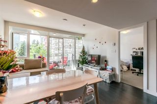 """Photo 12: 518 1372 SEYMOUR Street in Vancouver: Downtown VW Condo for sale in """"THE MARK"""" (Vancouver West)  : MLS®# R2178065"""