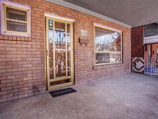 Photo 11: 163 Northcliffe Boulevard in Toronto: Oakwood-Vaughan House (2-Storey) for sale (Toronto C03)  : MLS®# C3138248