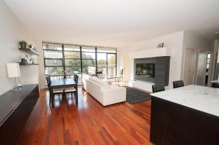 Photo 2: 401 2828 YEW Street in Vancouver: Kitsilano Condo for sale (Vancouver West)  : MLS®# R2541745