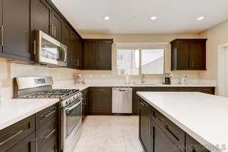 Photo 5: CHULA VISTA Townhouse for sale : 4 bedrooms : 1812 Mint Ter #2