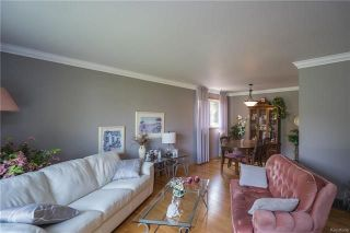 Photo 2: 427 McMeans Bay in Winnipeg: West Transcona Residential for sale (3L)  : MLS®# 1813538