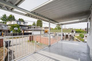 Photo 34: 1363 E 61ST Avenue in Vancouver: South Vancouver House for sale (Vancouver East)  : MLS®# R2594410