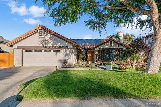 Main Photo: House for sale : 3 bedrooms : 1736 Mesa Grande Road in Escondido