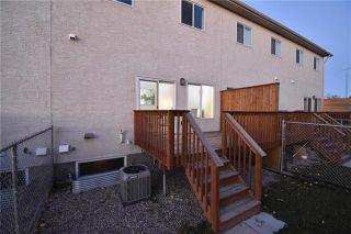 Photo 15: 3 548 Dufferin Avenue in Selkirk: R14 Residential for sale : MLS®# 202121789