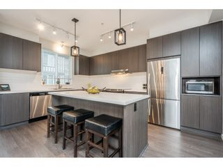 """Photo 3: 45 8050 204 Street in Langley: Willoughby Heights Townhouse for sale in """"Ashbury & Oak South"""" : MLS®# R2457635"""