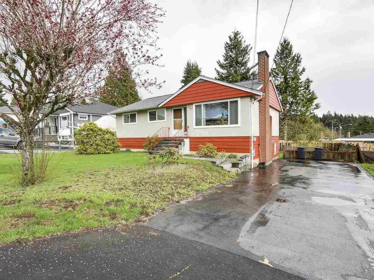 Photo 2: Photos: 731 LINTON Street in Coquitlam: Central Coquitlam House for sale : MLS®# R2157896