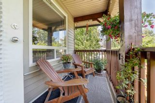 """Photo 23: 19 2387 ARGUE Street in Port Coquitlam: Citadel PQ Townhouse for sale in """"THE WATERFRONT"""" : MLS®# R2606172"""